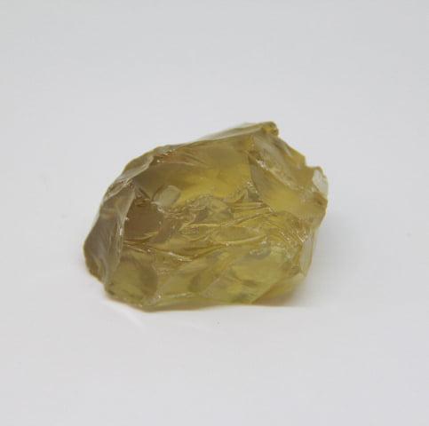 Pedra Green Gold Bruta 5,5 a 7,5cm