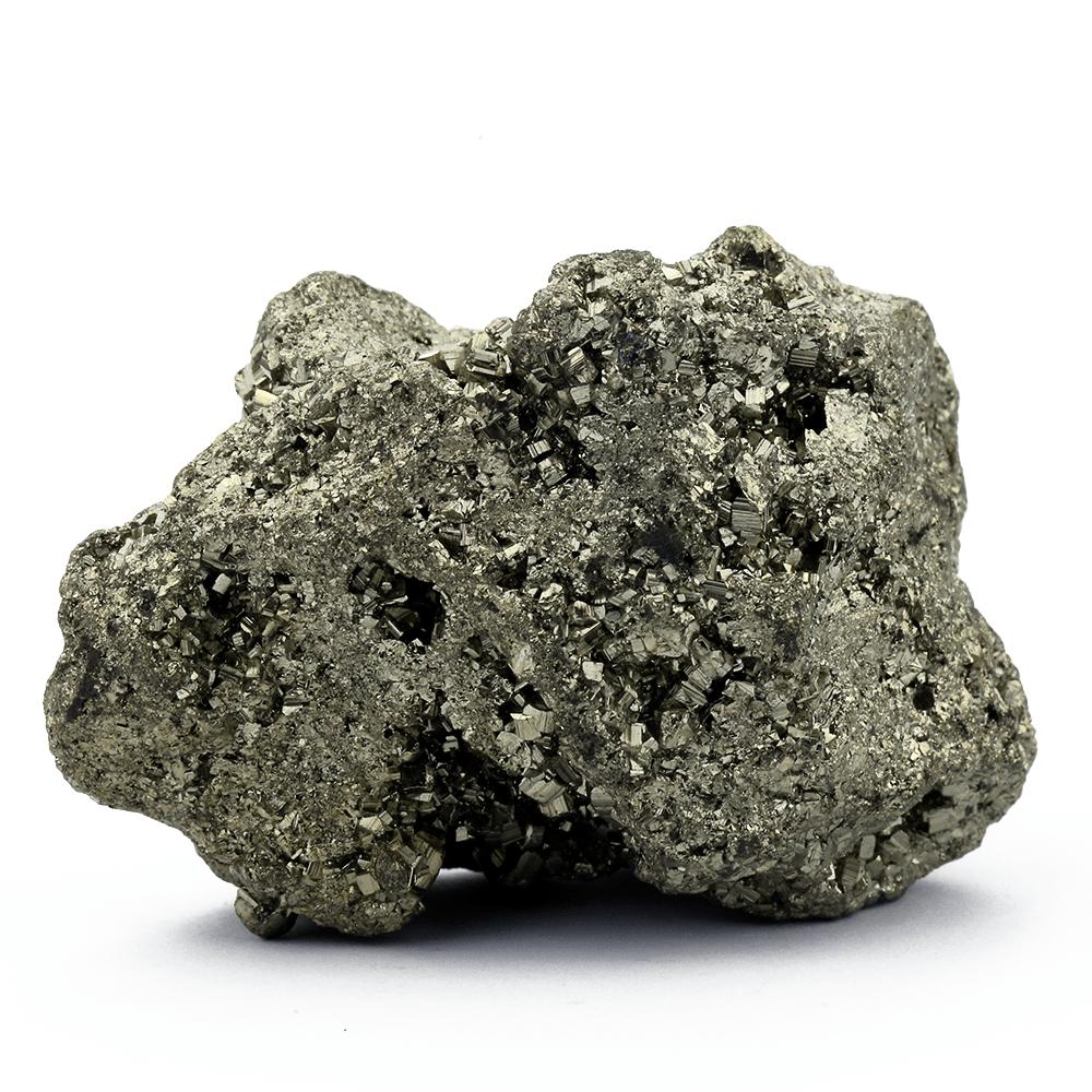 Pedra Pirita Bruta 168g