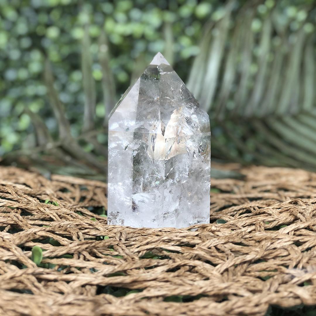 Ponta Cristal 10682