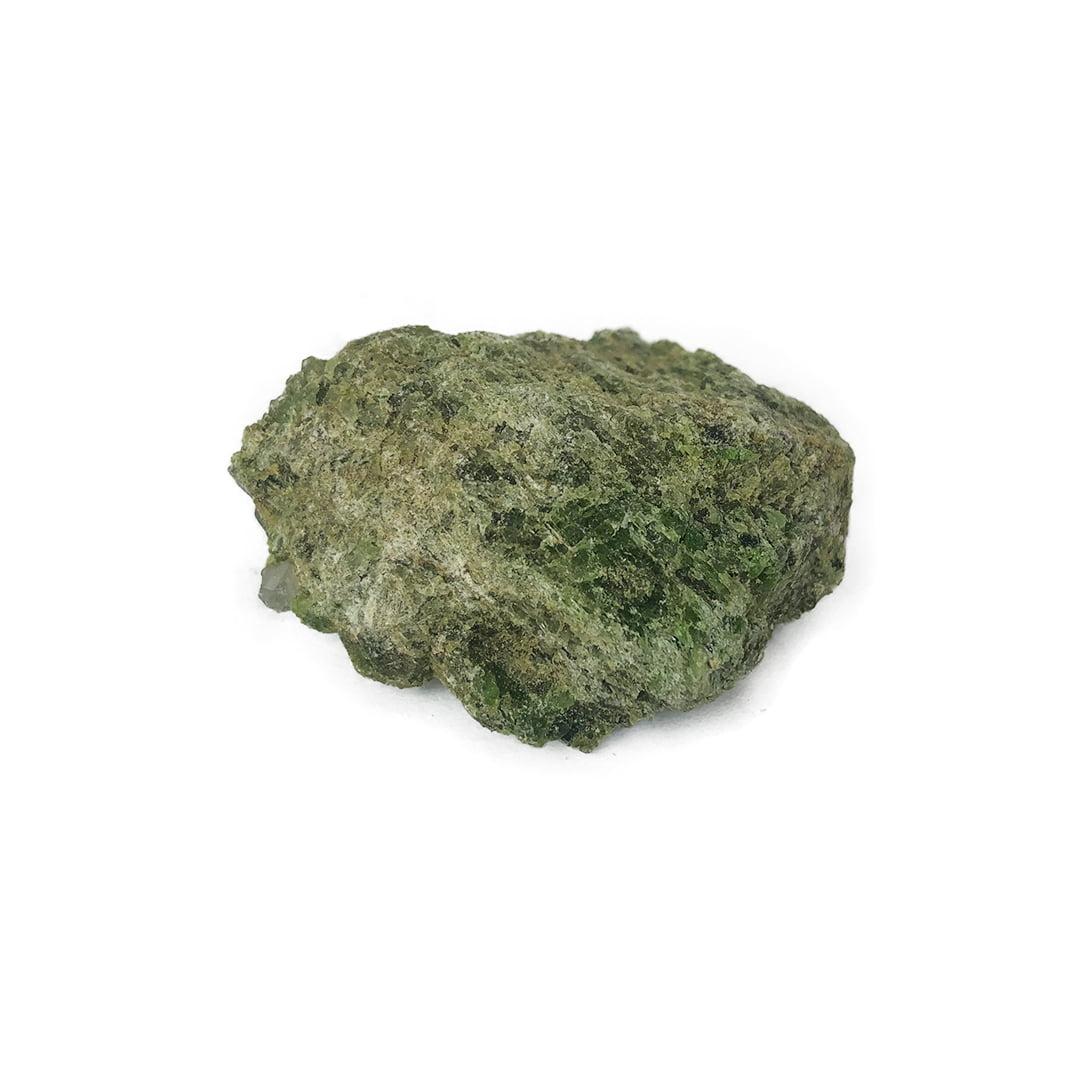 Pedra Diopsídio Bruta 3936