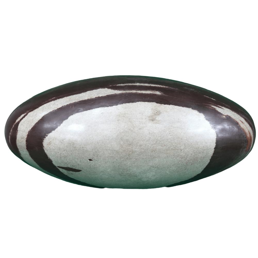 Lingam de Shiva Marrom 10543