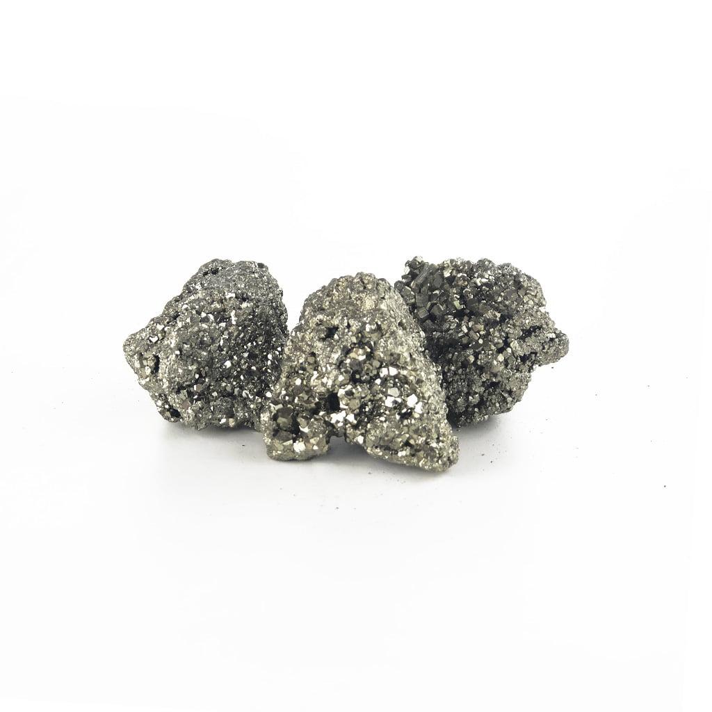 Pedra Pirita Bruta P