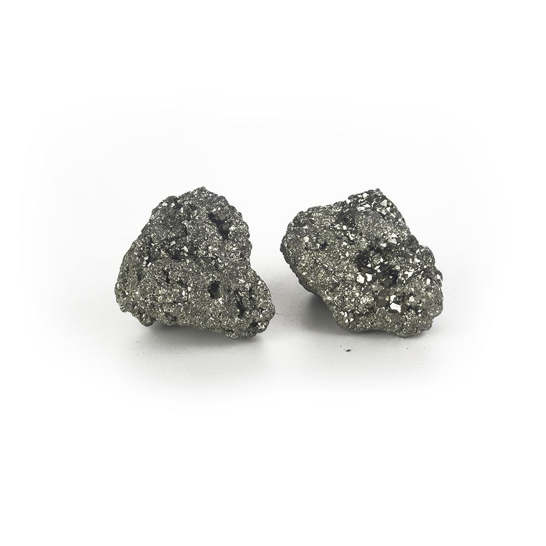Pedra Pirita Bruta GG