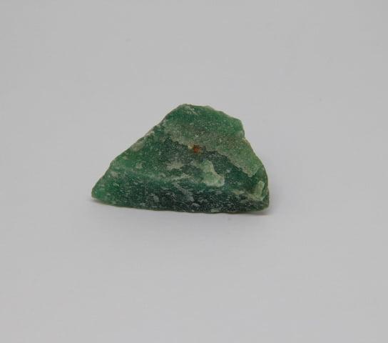 Pedra Quartzo Verde Bruta 4 a 6cm
