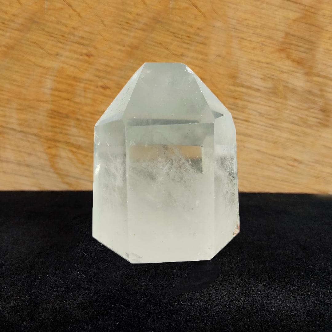 Ponta de Cristal 10732