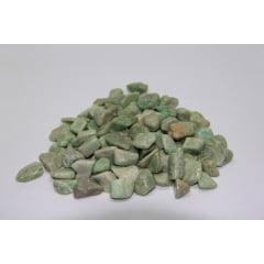 Pedra Amazonita Rolada 3926 - Helena Cristais