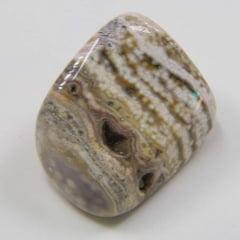 Pedra Jaspe Oceano Rolada 2×2,5cm