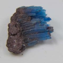 Pedra Calcantita Bruta 1x2cm