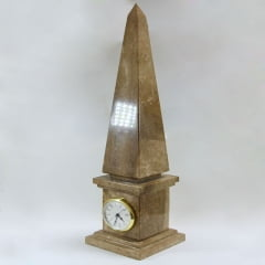 Relógio Torre Obelisco