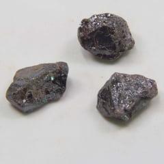 Pedra Rutilo Bruta 0,5×1,5cm