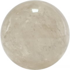 Esfera Cristal Quartzo Fumê 222g