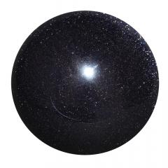 Pedra da Estrela Esfera Azul 369g