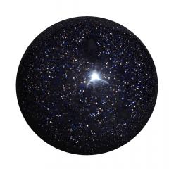 Pedra da Estrela Esfera Azul 544g