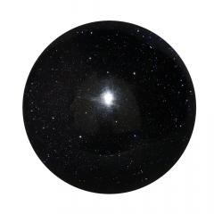 Pedra da Estrela Esfera Azul 640g