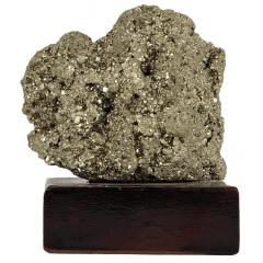 Pedra Pirita Bruta 16