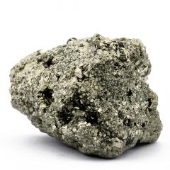 Pedra Pirita Bruta 198g