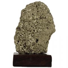 Pedra Pirita Bruta 23