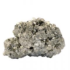 Pedra Pirita Bruta 237g