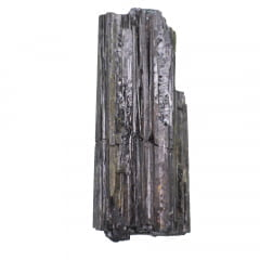 Pedra Turmalina Negra Bruta 218g