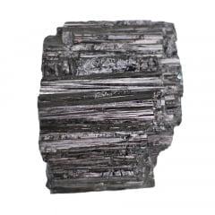 Pedra Turmalina Negra Bruta 326g