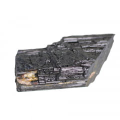 Pedra Turmalina Negra Bruta 328g