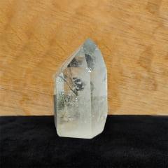 Ponta Cristal Transparente 2103