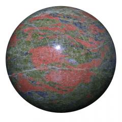 Unakita em Esfera 685g