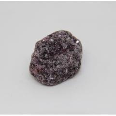 Pedra Mica Lepdolita Bruta 4,5 a 5 cm - Helena Cristais