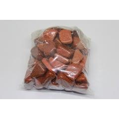 Pacote de Pedra do Sol 1kg - Helena Cristais