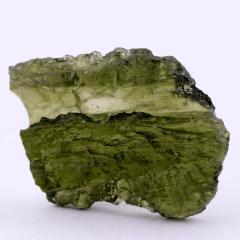 Moldavita (Meteorito) 18,5 quilates