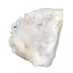 Drusa de Quartzo Cristal 3,018 Kg