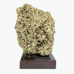 Pedra Pirita Bruta 2,000A2,100 g