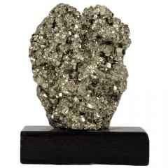 Pedra Pirita Bruta 26