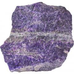 Sugilita (Sugilite) 193,5 quilates