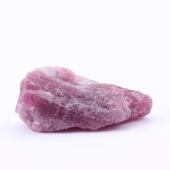 Pedra Turmalina Rosa Bruta - Helena Cristais