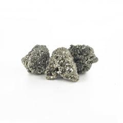 Pedra Pirita Bruta M