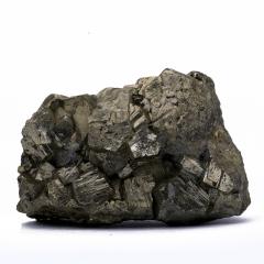 Pedra Pirita Bruta 373g