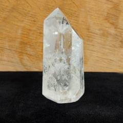 Ponta Cristal Transparente 10728