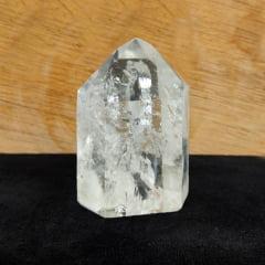 Ponta Cristal Transparente 10730