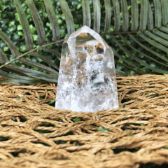 Ponta Cristal 10668